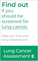 Take Our Lung Cancer Screening Assessment