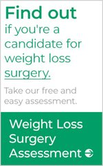 Take Our Free Weight Loss Surgery Assessment