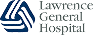 Lawrence General Hospital Logo
